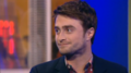 On The One Show (fb.com/DanielRadcliffefanclub) - daniel-radcliffe photo