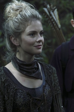 Once Upon a Time - Episode 3.08 - Think Lovely Thoughts
