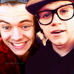 LOVE Narry<3
