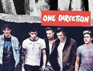 One Direction   Midnight Memories Cover