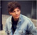 Louis Tomlinson Midnight Memories 2013