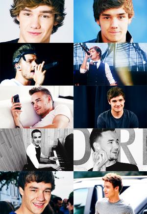 Liam Payne ♚