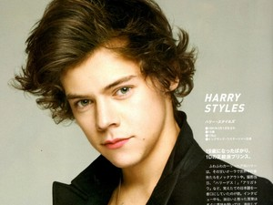 Harry Styles ♡
