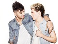 Ziall Horlik ♡  - one-direction wallpaper