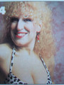 One Time Disney Actress, Bette Midler - disney photo