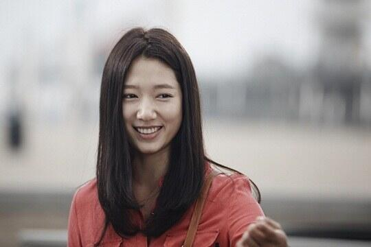 Park Shin Hye The Heir...