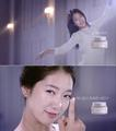Park Shin Hye for Holika Holika