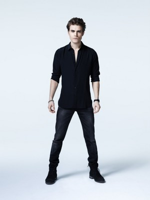 Paul Wesley - Promotional Foto S5