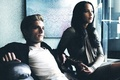 Peeta and Katniss ☺ - peeta-mellark-and-katniss-everdeen photo