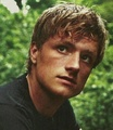 Peeta Mellark ❁ - peeta-mellark photo