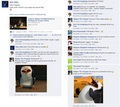 "Conversation on Facebook ""Penguins of Madagascar HQ"" - penguins-of-madagascar photo"