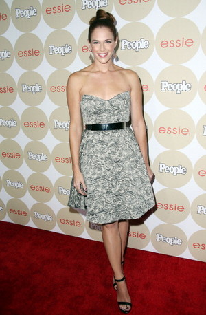 """People's """"Ones To Watch"""" Party - October 9, 2013"""