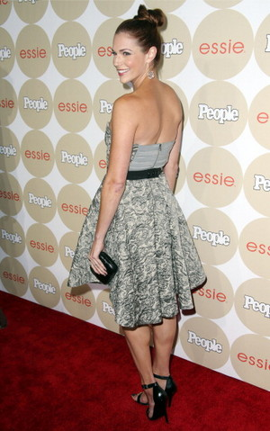 "People's ""Ones To Watch"" Party - October 9, 2013"