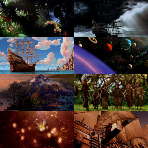 Peter Pan (2003) images Peter pan ( 2003 ) wallpaper ...