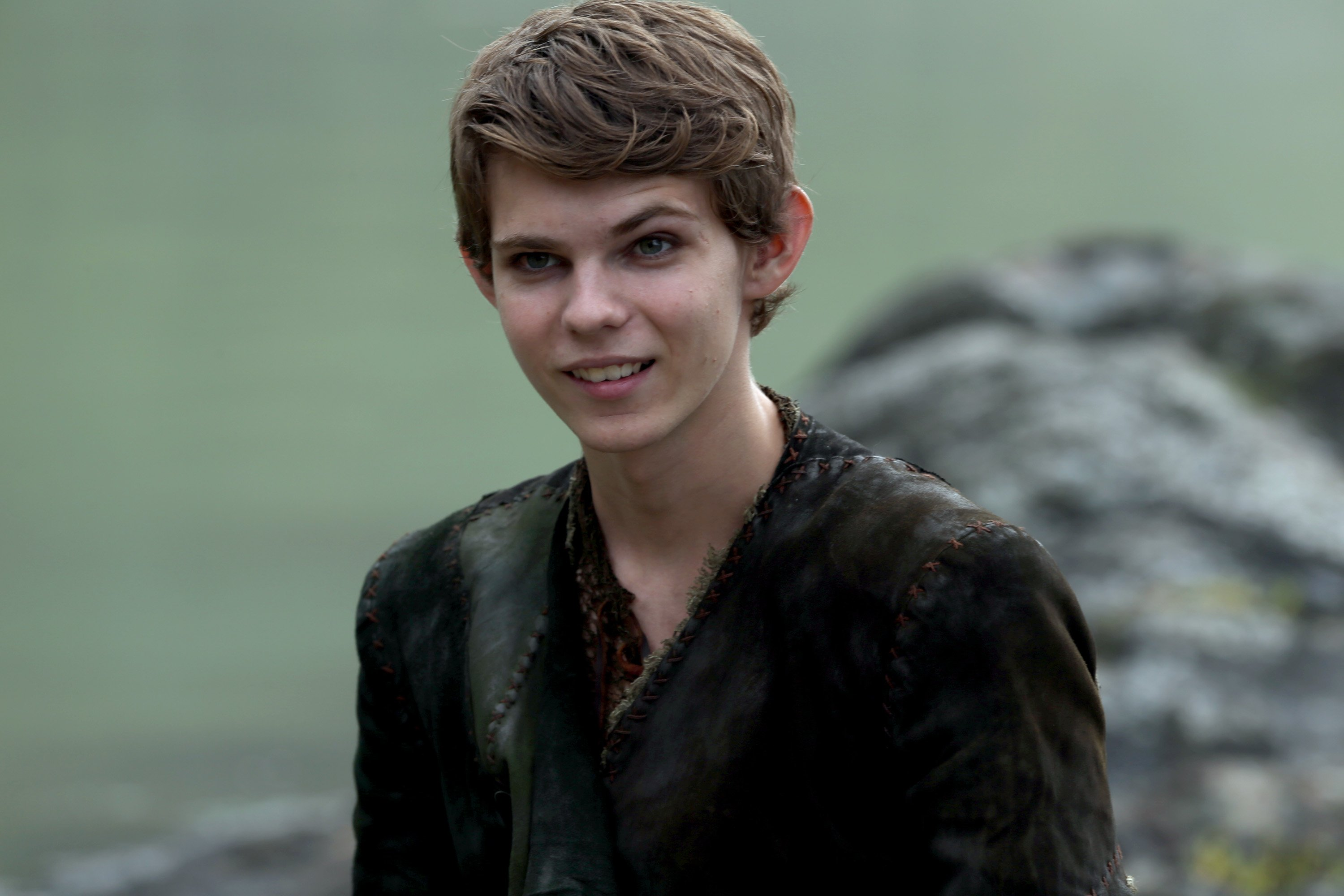 OUAT's Peter Pan images Peter Pan HD wallpaper and ...