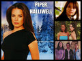 Piper halliwell - charmed fan art