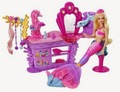 Playset Barbie Mermaid Salon 2014 - barbie-movies photo