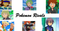Pokemon Rivals - pokemon photo