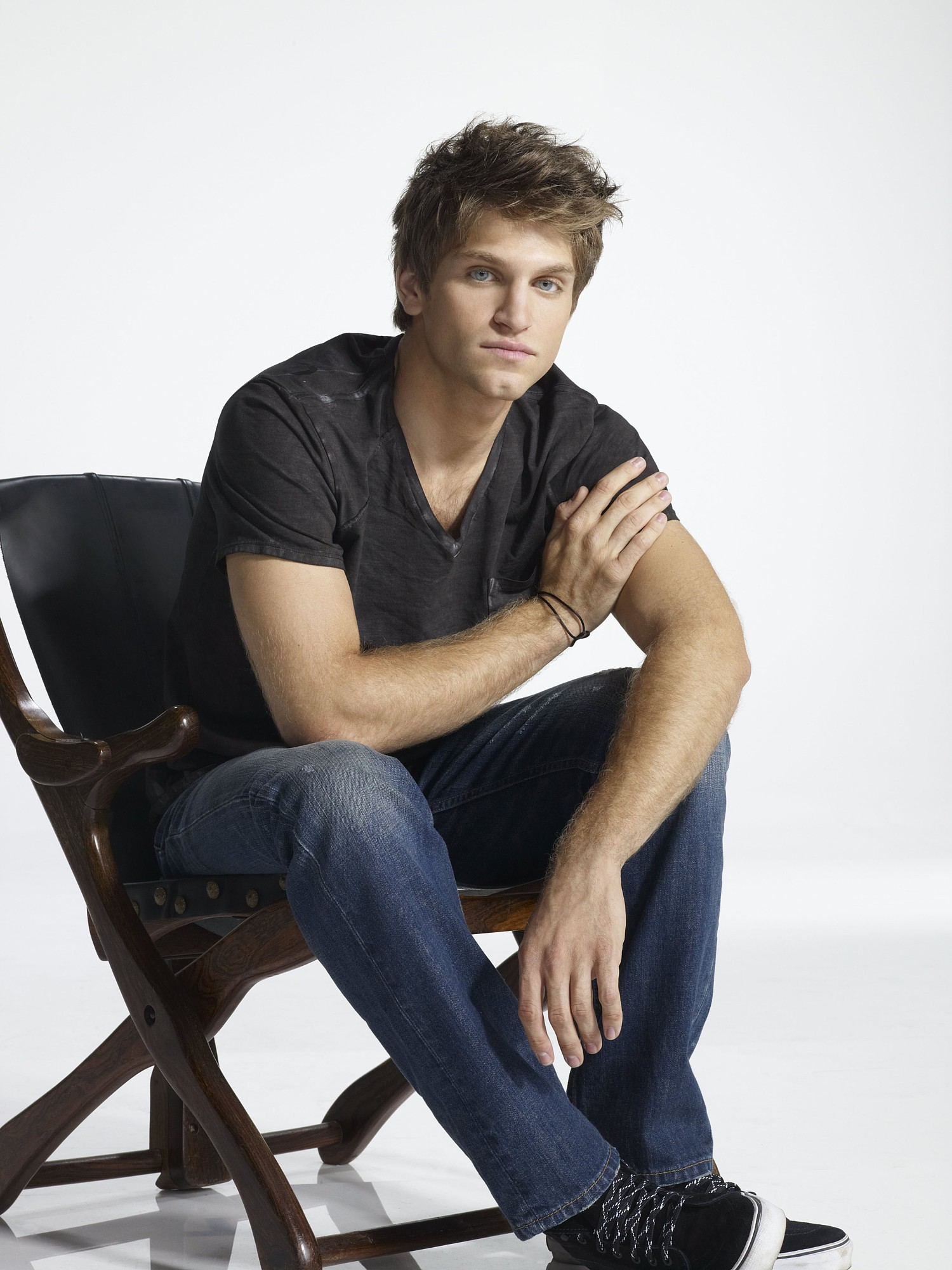 Keegan Allen Pretty Little Liars Toby Cavanaugh - Prett...
