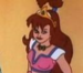 Princess Lana - cartoons icon