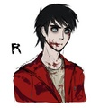 R - Warm Bodies ★ - r-warm-bodies fan art