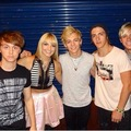 R5 - ross-lynch-austin photo
