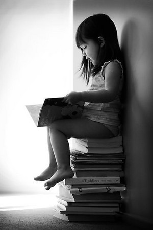People membaca ♡