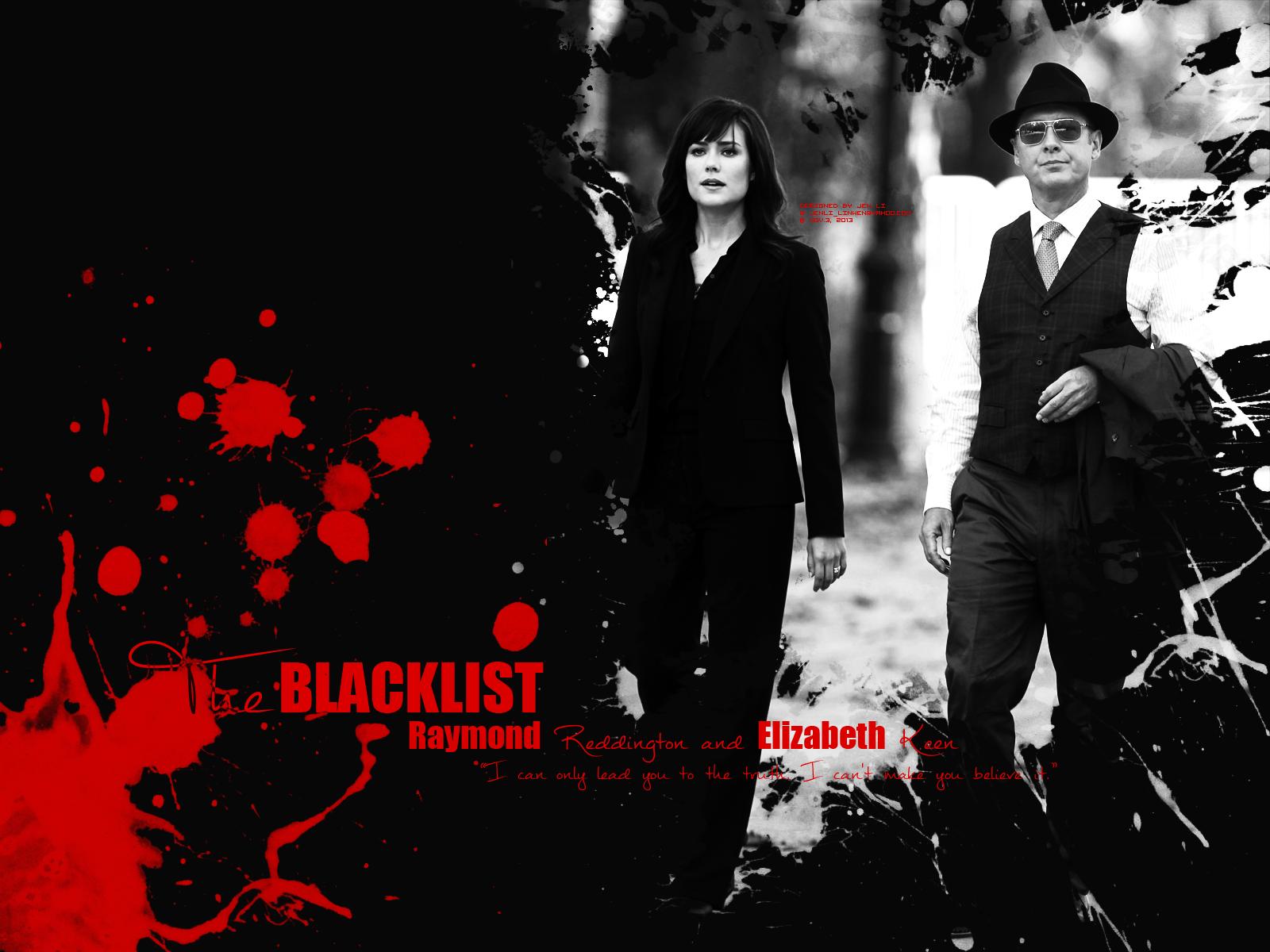 THE BLACKLIST/ブラックリストの画像 p1_39