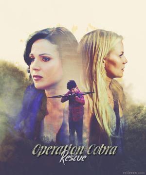 Regina, Emma & Henry