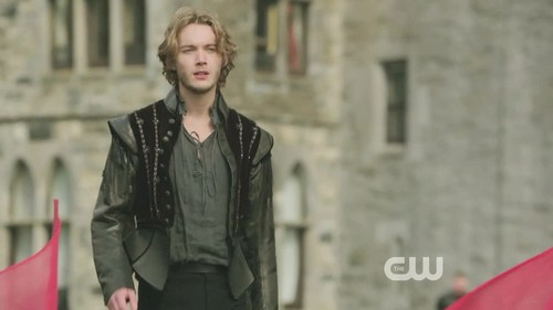 Reign [TV Show] Hintergrund containing a business suit and a well dressed person entitled Reign Francis