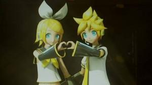 Rin Len Magical Mirai concierto