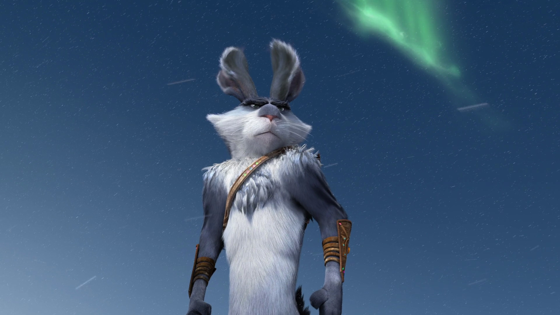 Rise of the guardians gif bunny