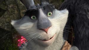 Rise of the Guardians - Easter Bunny / Bunnymund