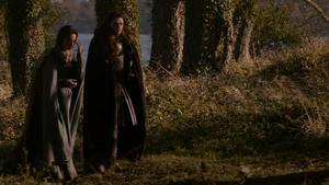 Robb Stark & Talisa