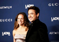 Robert Downey Jr. & Susan Downey at the LACMA 2013 Art + Film Gala in Los Angeles,CA, 02.11.2013 - robert-downey-jr photo