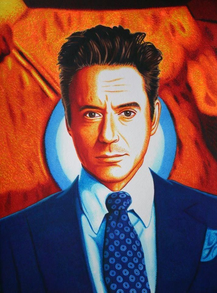 Iron Man Images Robert Downey Jr Hd Wallpaper And Background Photos