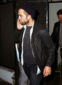 Robert in L.A. Nov.9,2013 - robert-pattinson photo