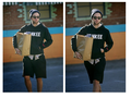 Robert grocery shopping in L.A. - robert-pattinson photo