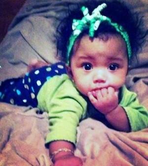 My Baby Sis