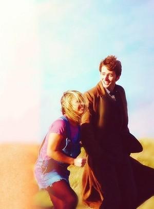 Rose x Doctor