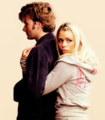 Rose x Doctor - rose-tyler photo