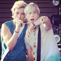 Ross & Riker - ross-lynch-austin photo