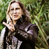 Rumpelstiltskin/Mr. Gold photo with a portrait entitled Rumple