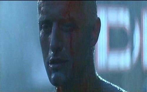 Blade Runner wallpaper entitled Rutger