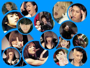 SHINee Crew