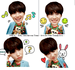 SHINee Kakao Talk Emoticon