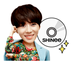 SHINee Kakao Talk Emoticon