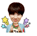 SHINee Kakao Talk Emoticon  - shinee icon