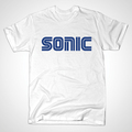 SONIC tee - sonic-the-hedgehog photo