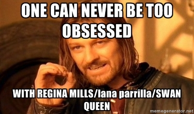 SWANQUEEN BITCHES